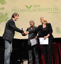 IV^ edizione Premio Laurentum onLine 2010