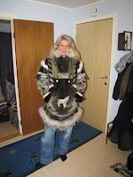 Linda Fur Coat