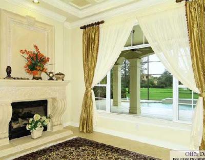Best Living Room Interior