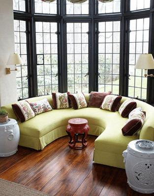 living room 2010