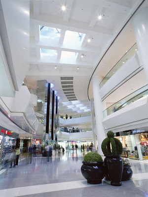HKGHCCI Conrad Hotel Hong Kong shopping PPinterior3