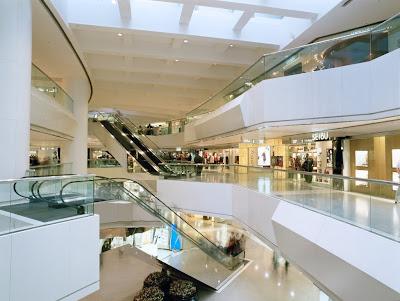 HKGHCCI Conrad Hotel Hong Kong shopping PPinterior1