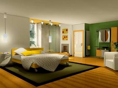 bedroom decorating design ideas