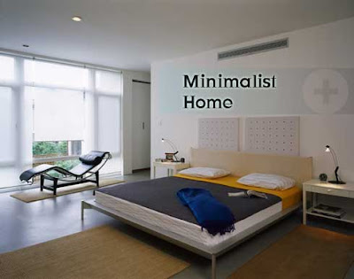 Minimalist Living Room for Interior Design House