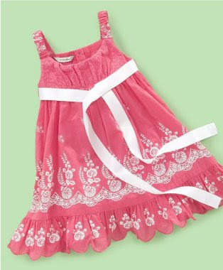 Designed by Guess Kids with much attention to the fine details, ...