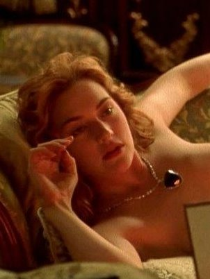 kate winslet hair color in titanic. kate winslet hair titanic.