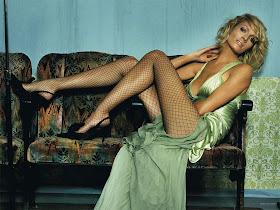 Celebrity Profile Pictures Uma Thurman Sexy New Photo
