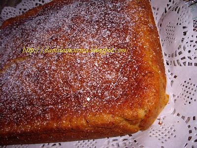Articole culinare : Prajitura cu iaurt/Torta allo yogurt