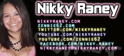 Social Network: the Facebook movie by Nikky Raney