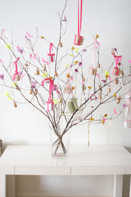 Diy Wedding Gift Tree : ll post more detailed instructions later this week.