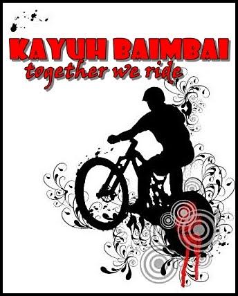 KAYUH BAIMBAI