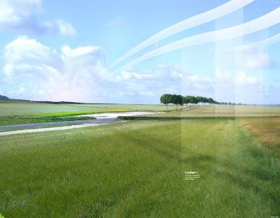 wallpaper fundo de tela com paisagem