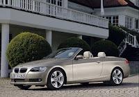 Foto: BMW Conversível da Série 3