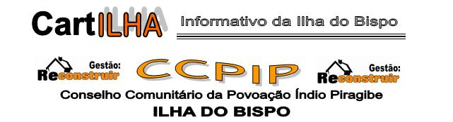 CARTILHA - Informativo da Ilha do Bispo