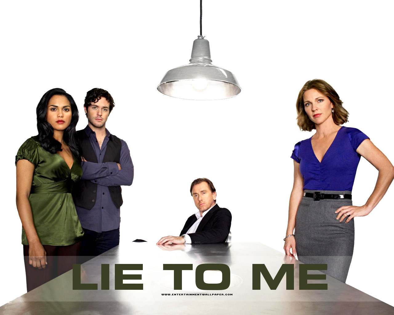Watch Lie To Me online