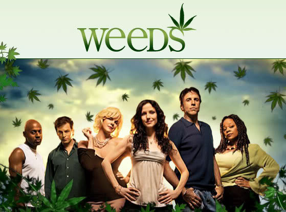 weeds season 3. Weeds - Season 6 Episode 3 - A