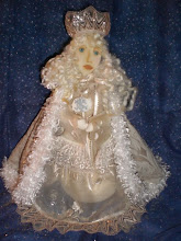 The Snow Queen Doll
