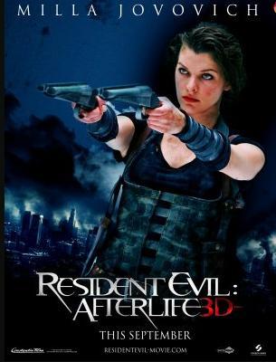 resident evil 4 the movietrailer taringa