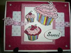 ~ Sweet Cupcakes ~