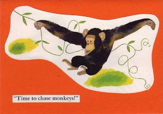 Monkey Day (July 21)