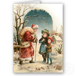 German Christmas Cards
