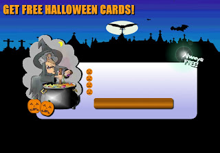 Halloween Cards Blog: Scary Halloween Ecards