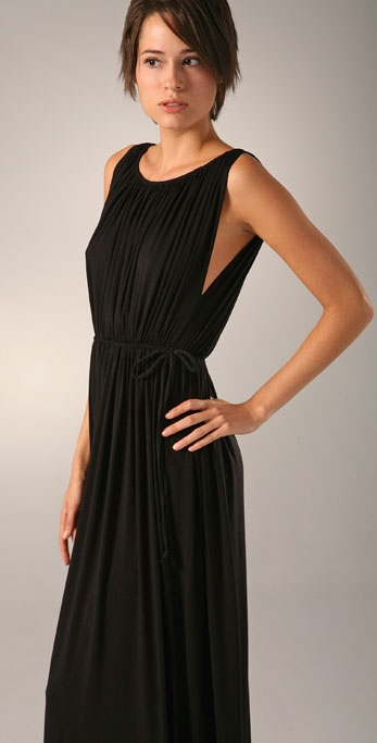 Греческая платье своими руками