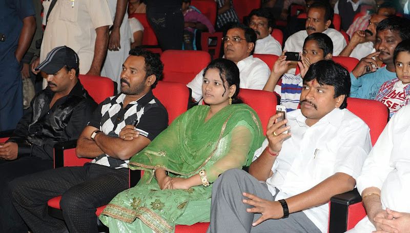 'Orange' Movie Audio Launch Gallery film pics