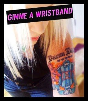 gimme a wristband