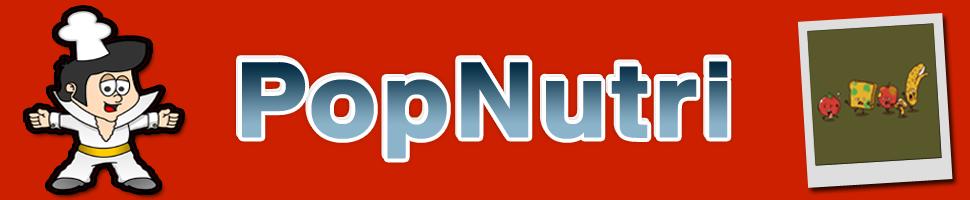 PopNutri | Deixe a dieta para o dia seguinte