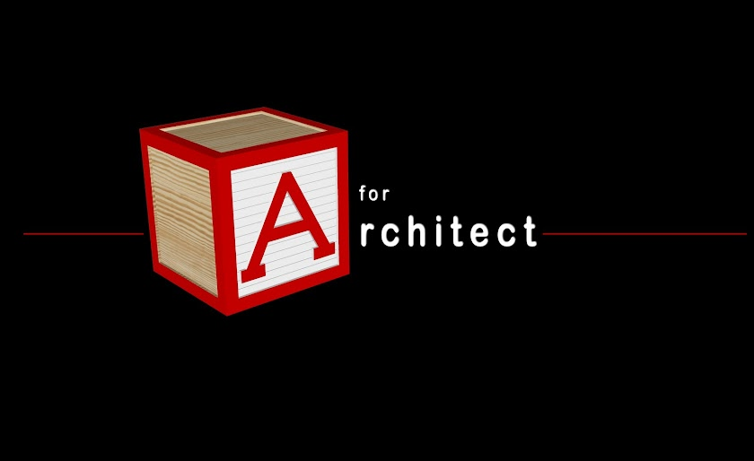 A for Architect