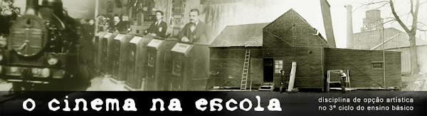 Cinema na Escola