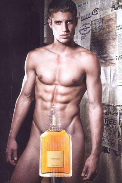 Que Campanhas De Perfumes Homens Pelados S O Mais Eficientes