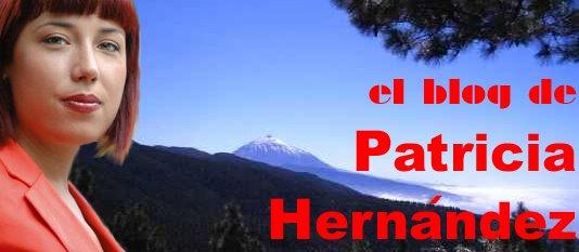El Blog de Patricia Hernández