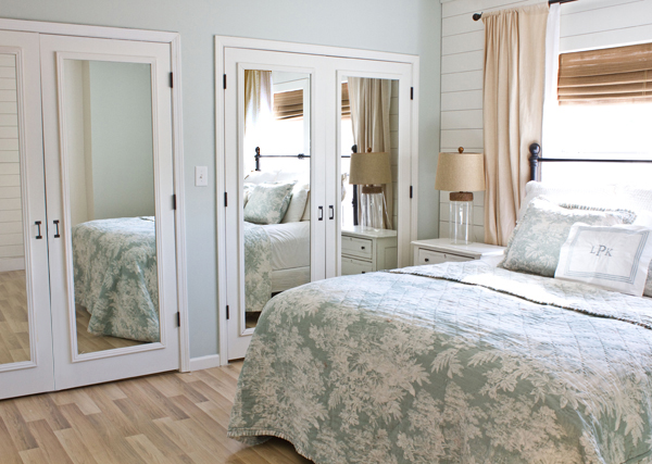 lettered cottage. The Lettered Cottage: Mirrored