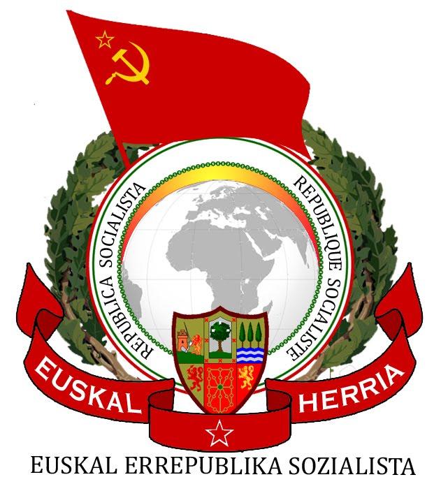 Image result for Euskal Errepublika