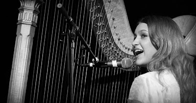 Radio Blog 82, ft. Joanna Newsom