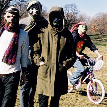 Radio Blog 58, ft. Animal Collective