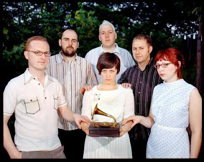 Radio Blog 70, ft. Camera Obscura