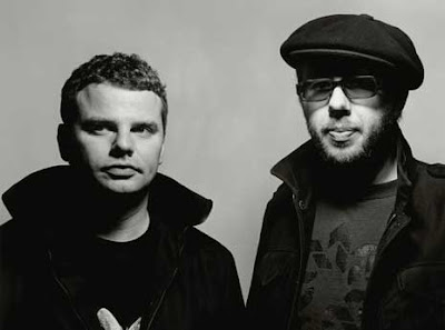 Radio Blog 74, ft. The Chemical Brothers