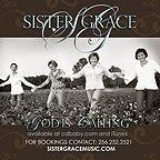 Sister Grace CD's