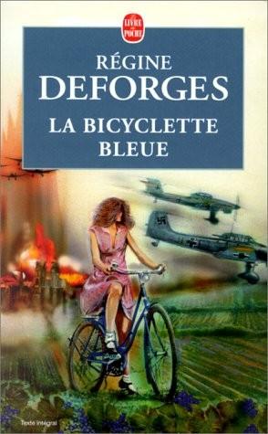 Livres, parlez-nous de vos lectures... - Page 12 La-bicyclette-bleue