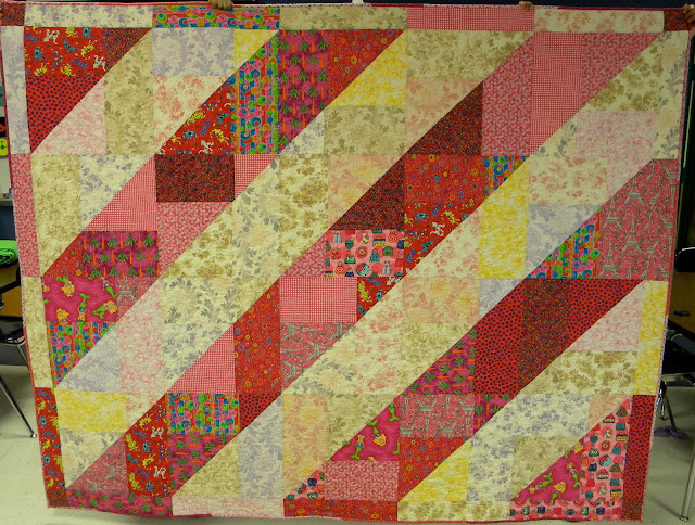 Miscellaneous Quilt Patterns - Erica's Craft & Sewing Center