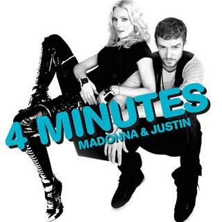 Madonna Featuring Justin Timberlake - 4 Minutes