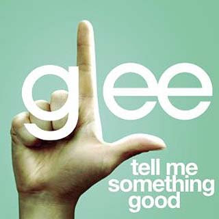 Tell Me Something Good  mp3 mp3s download downloads ringtone ringtones music video entertainment entertaining lyric lyrics by Glee collected from Wikipedia