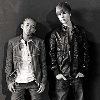 Justin Bieber     on Justin Bieber   Never Say Never Ft  Jaden Smith Mp3