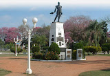 Monumento General Manuel Obligado