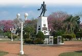 Monumento General Manuel Obligado