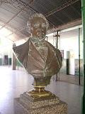 Bernardino Rivadavia.