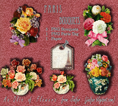 http://jinifur.blogspot.com/2009/11/paris-bouquet-freebie-mini-kit.html